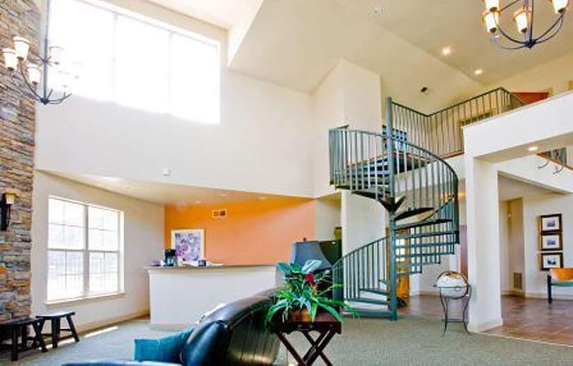 Big Sky Apartments for Rent in Staunton Va