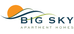 Big Sky Apartment Homes Logo