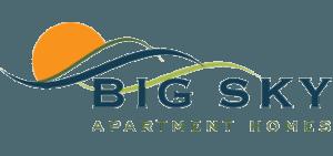 Big Sky Apartment Homes Logo
