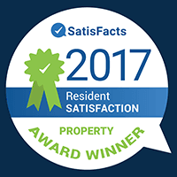 SatisFacts 2017 Award