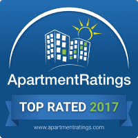 ApartmentRatings - Top Rated 2017