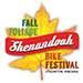 Fall Foliage Bike Festival