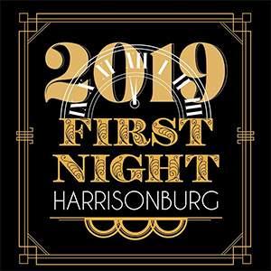 First Night Harrisonburg Va