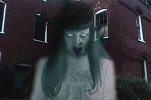Staunton Events - Ghost Tour in Staunton Va
