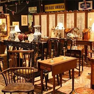 Shenandoah Antiques Expo