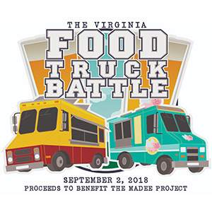 Virginia Food Truck Battle