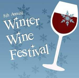 Winter Wine Festival- Event in Staunton